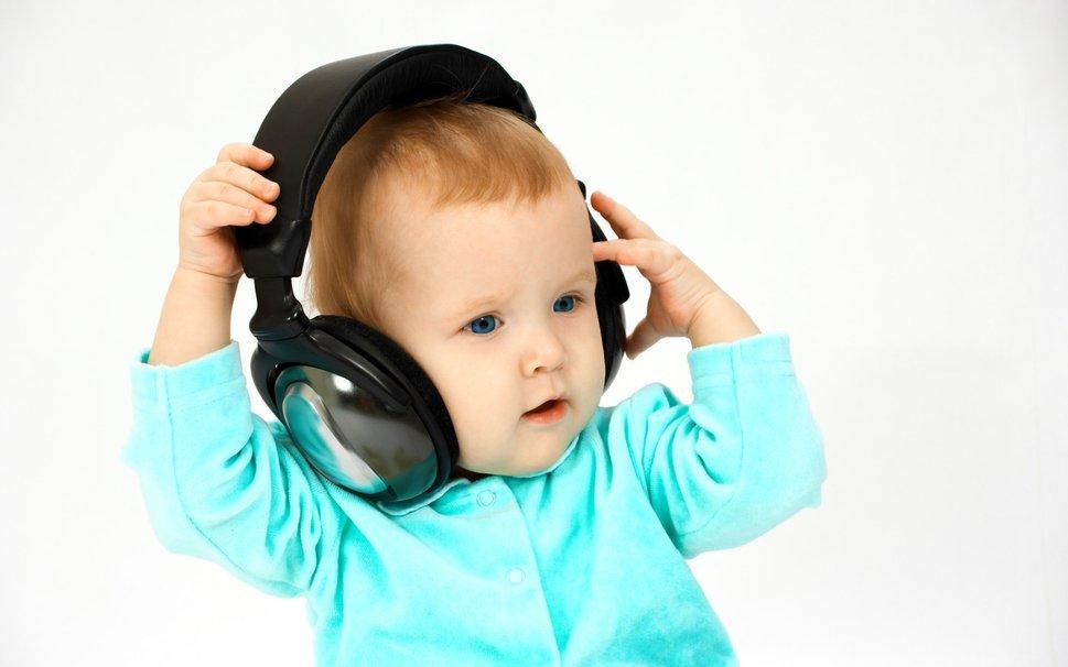 Музыкальная терапия с детьми