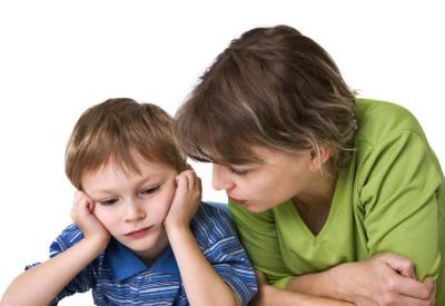 Индивидуальный подход к воспитанию