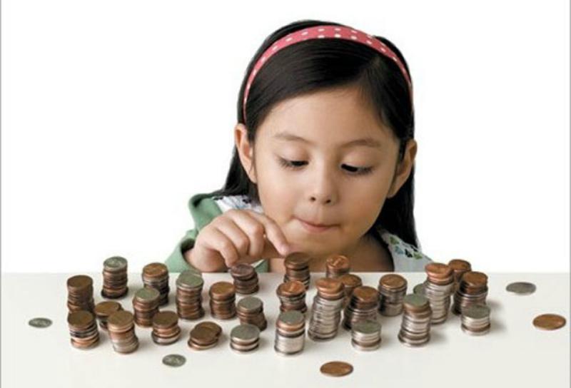 Карманные деньги как момент воспитания финансовой грамотности