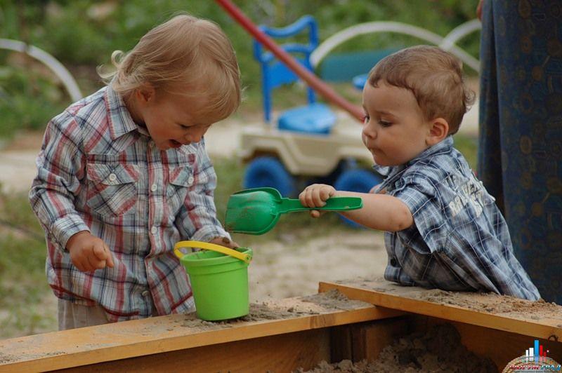 Значение игры в жизни ребёнка