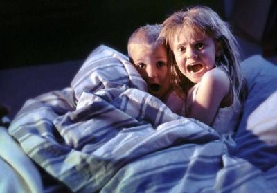 Как помочь ребенку победить страх?