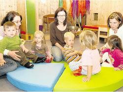 Как помочь малышу быстрее привыкнуть к детскому саду?