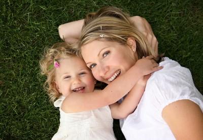 Как любить дочь?