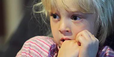 Как помочь тревожному ребенку?