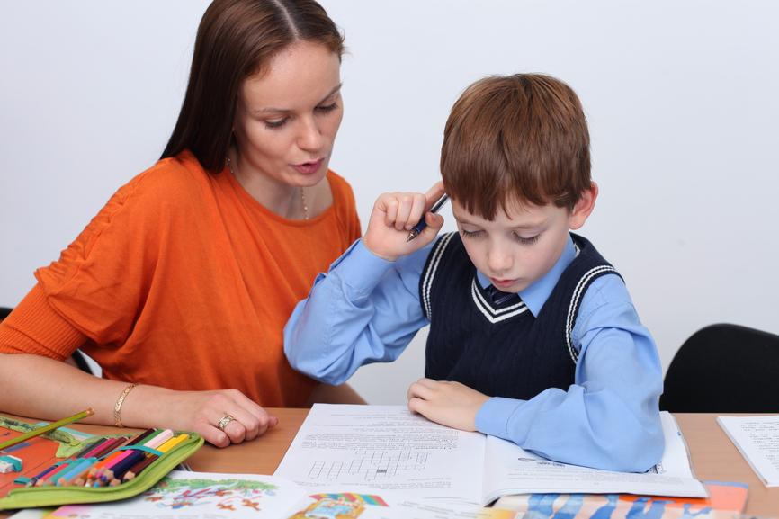 Помощь ребенку для успешного обучения