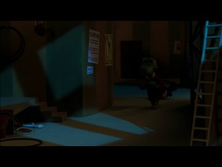 «Чебурашка / Cheburashka (2013)
