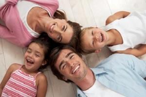 Взаимоотношения в семье и не только