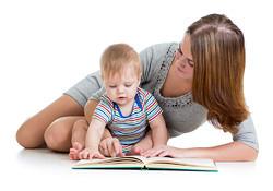 Раннее развитие ребенка в 1 год: методики, отзывы