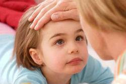 Ребенок ходит в детский сад – история болезней