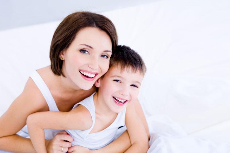 Воспитываем послушного ребёнка