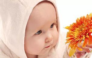 Развиваем ребенка в первые полгода жизни