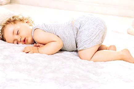 Секреты спокойного детского сна