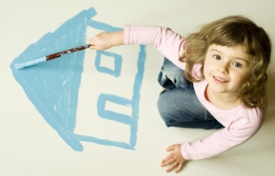 Развитие ребёнка в 3 года