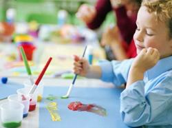 Учим рисовать дошкольников