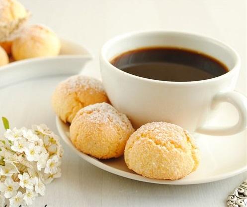 Кокосовые шарики — рецепт вкусного десерта для детей
