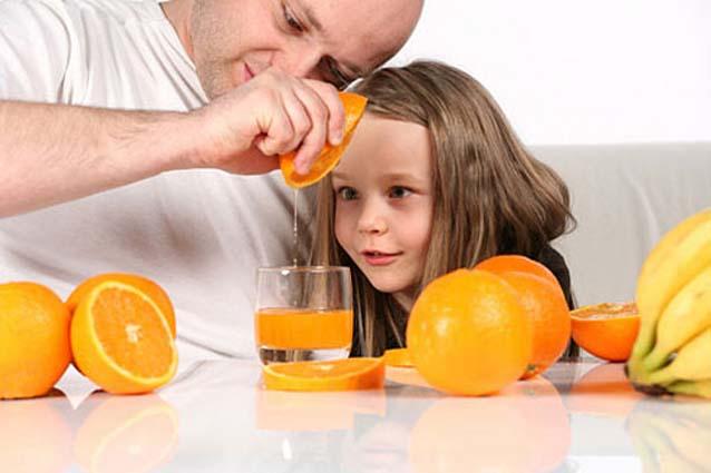 Как повысить иммунитет ребенка?