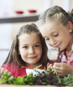 6 лучших растений для детской комнаты