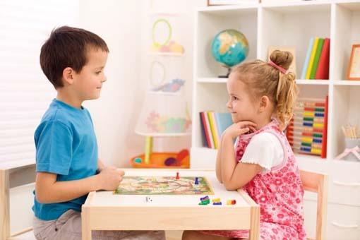 Игры на развитие фонематического слуха и специальные упражнения для детей