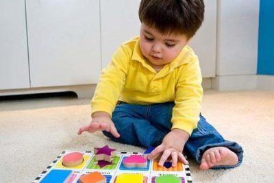 Игры на развитие внимания, дидактические материалы и задания для улучшения памяти