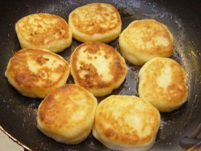 Сырники классический рецепт