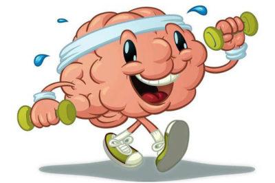Нейробика — зарядка для мозга