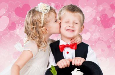 Как помочь ребенку справиться с первой любовью