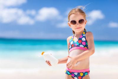 Как выбрать детский купальник?