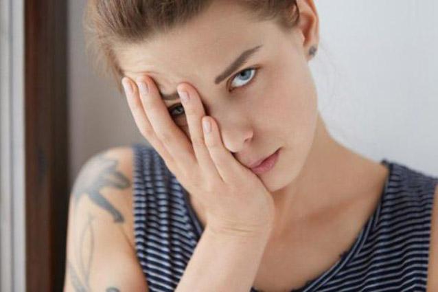 Диагностика депрессии у ребенка