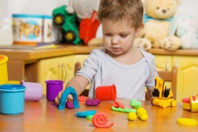 Что дает ребенку развитие творческих способностей?