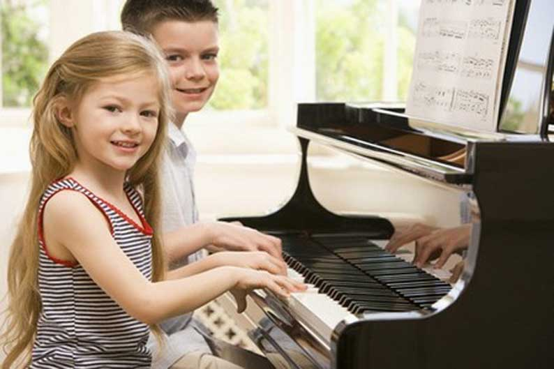 Музыкальное воспитание дошкольников (Радынова О.П.)
