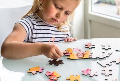 Внимание: игры пазлы для детей