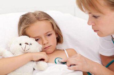 Психология больного ребенка – лечимся вместе