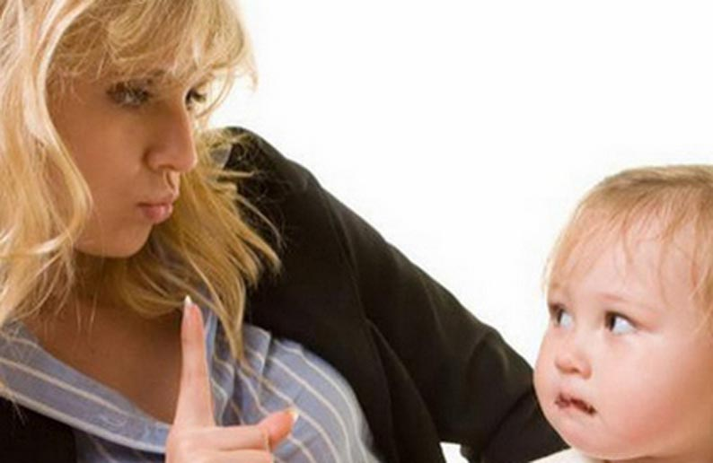 Ребенок 3 года не слушается: что делать?