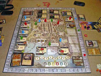 Настольная игра «Подземелье и драконы»: особенности, описание, правила, определение победителя